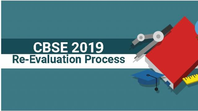 CBSE 10th, 12th re-evaluation 2019: Application process to begin today