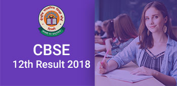 CBSE 12th Result 2018 to be out Tomorrow