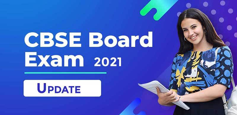 CBSE Board Exam 2021 Update : 15% relaxation on attendance of classes 10, 12 students
