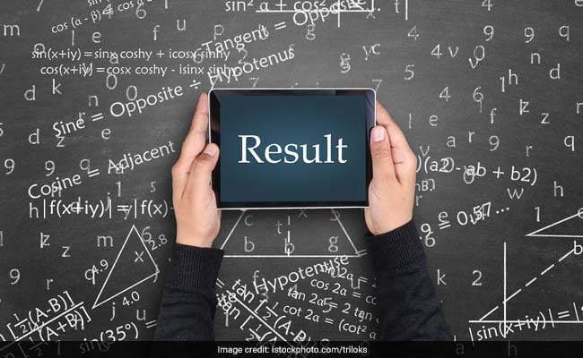 JEE Main Result 2019 Released - Direct Link To Check NTA Scores Here