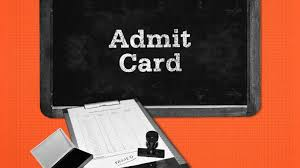 JEE Advanced 2019: Admit Card Released